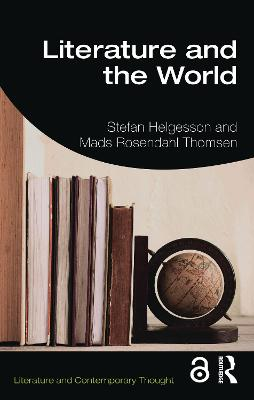 Literature and the World