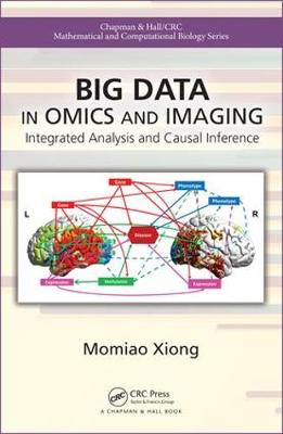 Big Data in Omics and Imaging: Integrated Analysis and Causal Inference