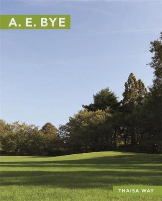 A. E. Bye