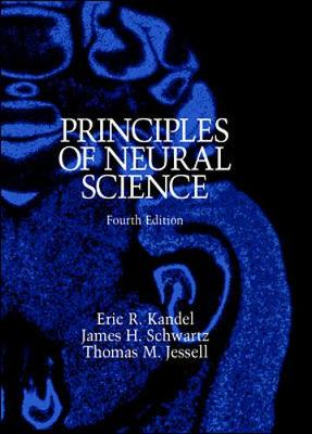 Principles of Neural Science, Fourth Edition 4th edition