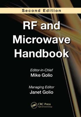RF and Microwave Handbook - 3 Volume Set 2nd New edition, v.ume Set