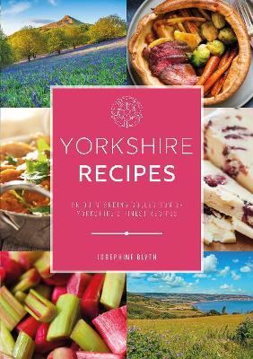 Yorkshire Recipes