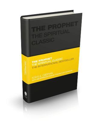 Prophet: The Spiritual Classic