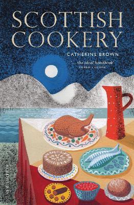 Scottish Cookery - E-raamat | Krisostomus