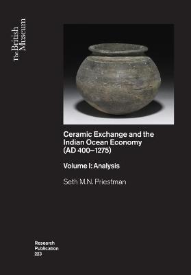 Ceramic Exchange and Indian Ocean Economy (AD 400-1275)