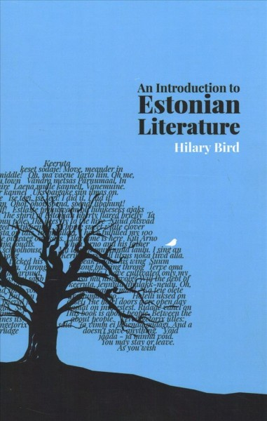 An Introduction to Estonian Literature