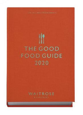 Good Food Guide 2020