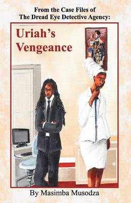 Case Files of the Dread Eyes Detective Agency -Uriah's Vengeance