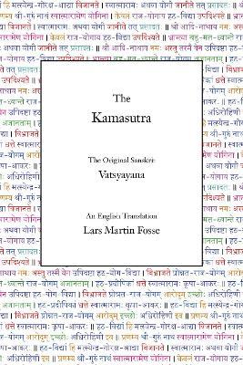 Kamasutra: The Original Sanskrit and An English Translation