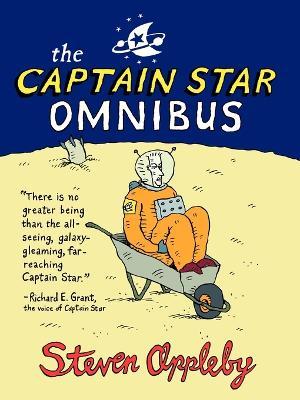 Captain Star Omnibus