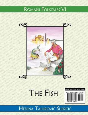 Fish (A Romani Folktale)