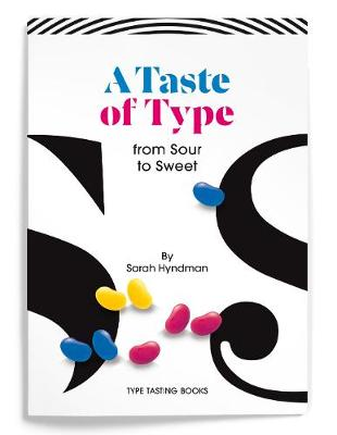 Taste of Type from Sour to Sweet