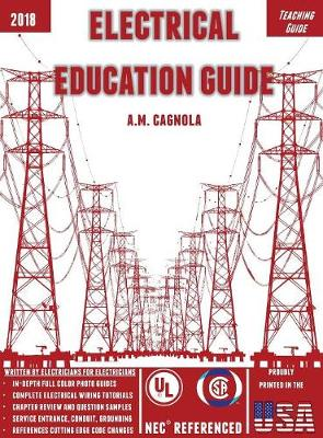 Electrical Education Guide: Teacher's Manual