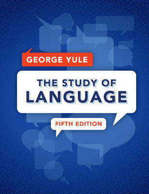 Study of Language 5th Revised edition