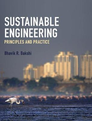 Sustainable Engineering: Principles and Practice