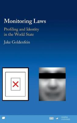 Monitoring Laws: Profiling and Identity in the World State