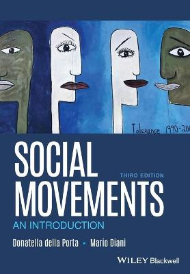 Social Movements: An Introduction 3rd Edition