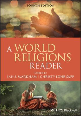 World Religions Reader 4th Edition