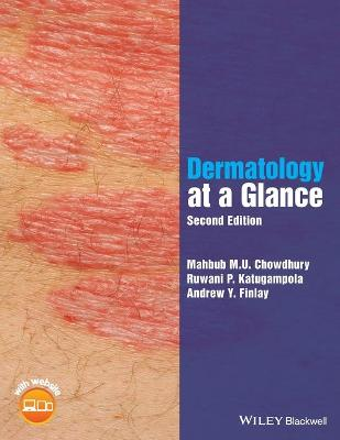 Dermatology at a Glance 2nd Edition