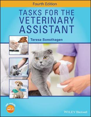 Tasks for the Veterinary Assistant 4th Edition