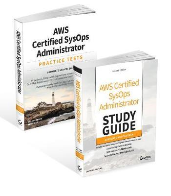 AWS Certified SysOps Administrator Certification Kit: Associate SOA-C01 Exam