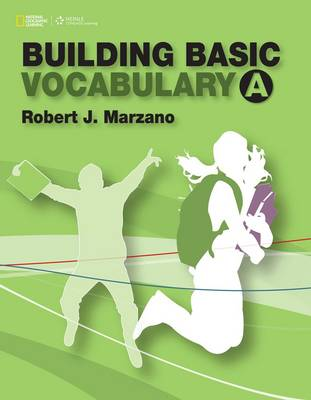 Building Basic Vocabulary Student edition, A, Student Book