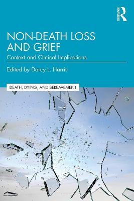 Non-Death Loss and Grief: Context and Clinical Implications