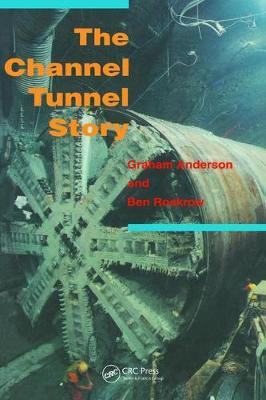 Channel Tunnel Story