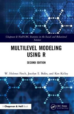 Multilevel Modeling Using R 2nd New edition