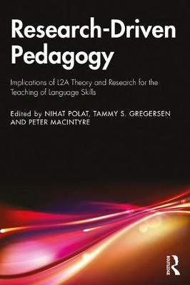 Research-Driven Pedagogy: Implications of L2A Theory and Research for the Teaching of Language Skills