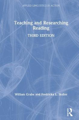 Teaching and Researching Reading: Third Edition 3rd New edition