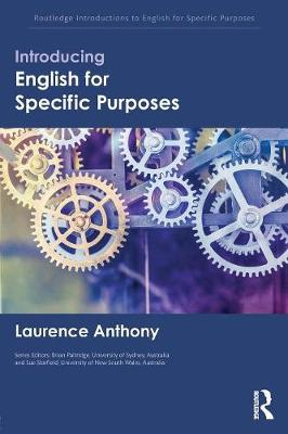 Introducing English for Specific Purposes