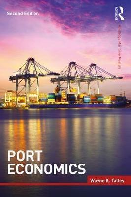 Port Economics 2nd New edition