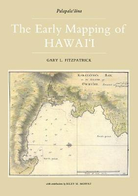 Early Mapping Of Hawaii