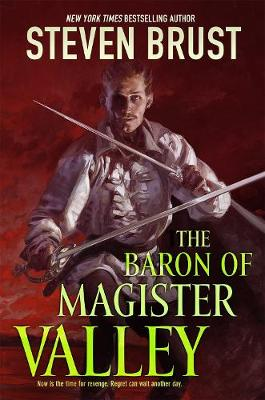 Baron of Magister Valley