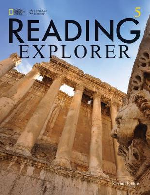 Reading Explorer 5: Student Book 2nd Student edition