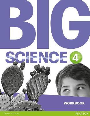 Big Science 4 Workbook
