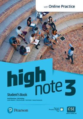 High Note 3 Students' Book for Standard Pack