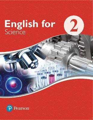 English for Specific Purposes- Science Level 2 - Middle East
