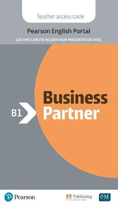Business Partner B1plus Presentation Tool on PEP Access Card
