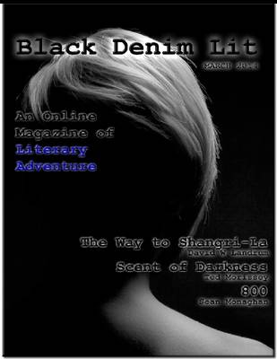 Black Denim Lit #2: Mar, 2014