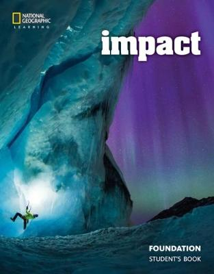Impact Foundation (British English)