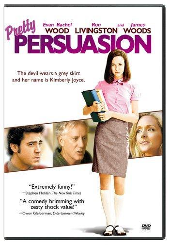 Pretty Persuasion