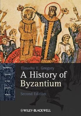 History of Byzantium 2nd Edition