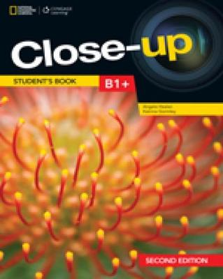 Close-up B1plus with Online Student Zone: Student's Book and Online Student Zone 2nd edition, B1plus, Student's Book