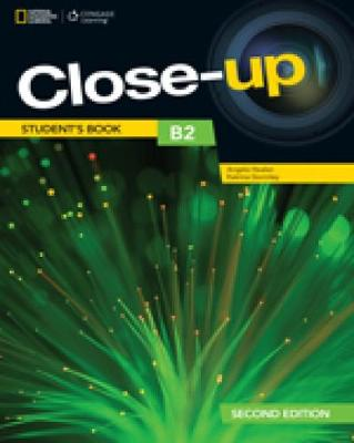 Close-Up B2: Student's Book and Online Student Zone 2nd Student Manual/Study Guide, B2, Student's Book