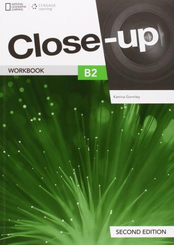 Close-Up B2: Workbook  2nd Revised edition
