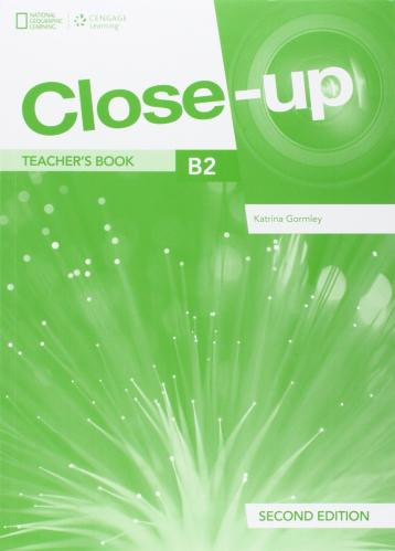 Close-Up B2: Teacher's Book: Teacher's Book with Online Techers Zone 2nd Revised edition