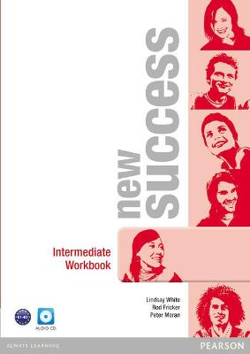 New Success Intermediate Workbook & Audio CD Pack 2nd edition