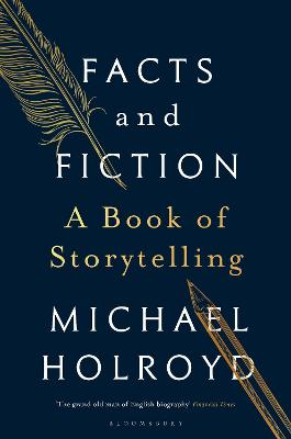 Facts and Fiction: A Book of Storytelling
